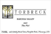 Torbreck The Pict